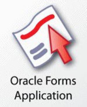 Introducción a ORACLE FORMS